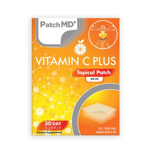 C Plus Topical Patch